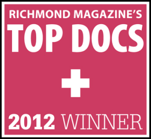 top docs 2012 richmond magazine